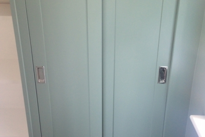 Petersfield Carpenters - Wardrobes 5