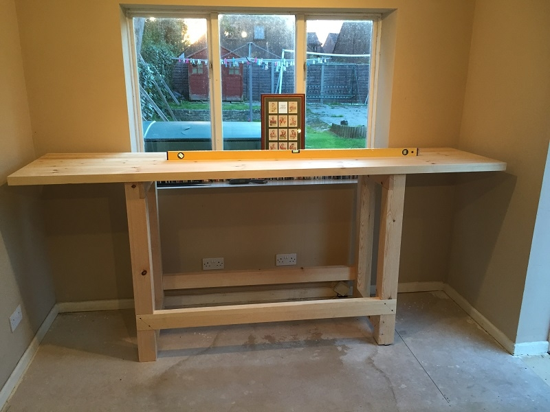 Petersfield Carpenters - Joinery 18