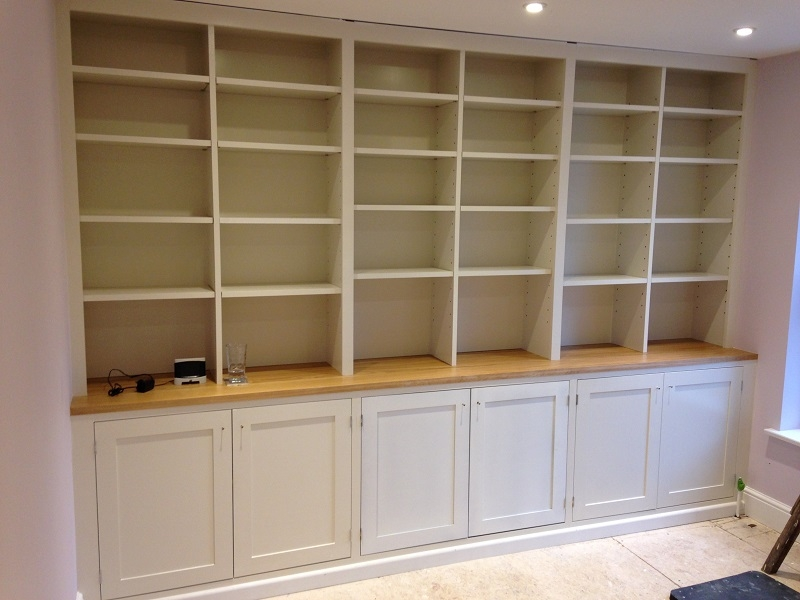 Petersfield Carpenters - Joinery 34