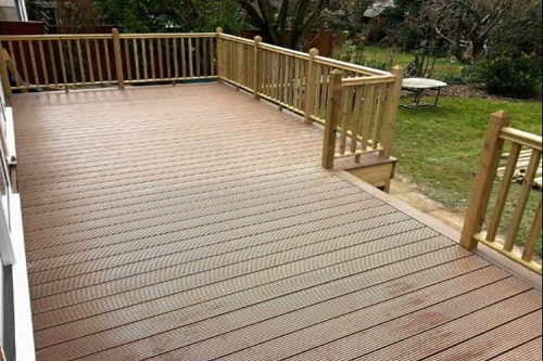 What Else Do We Do - Decking 2